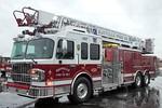 Bayville Ladder 502 Wet Down [5-12-18]