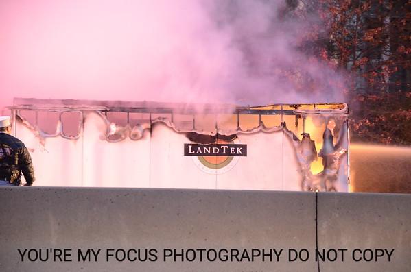 Truck Fire 135