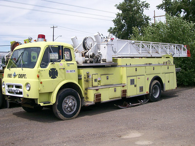Retired Apparatus