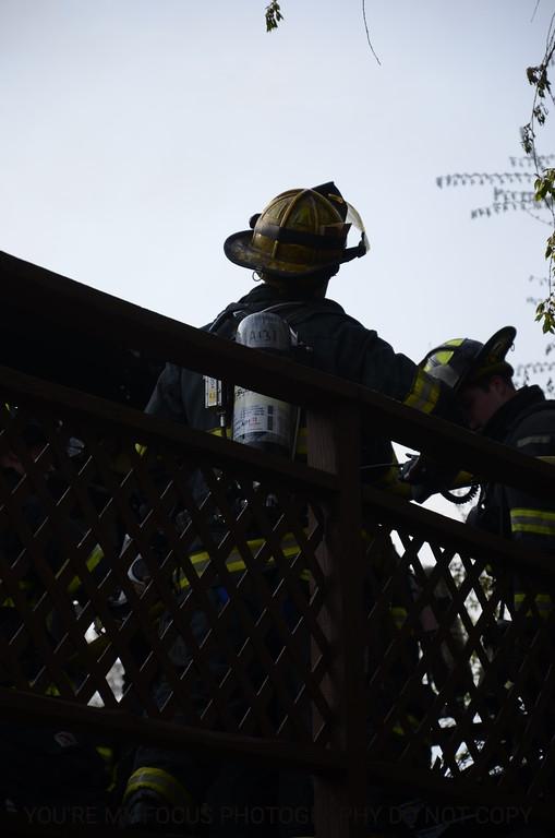 10 Buchanan Ave Working Fire (4-15-12)