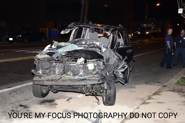 MVA Conklin & Main St. 4-4-12