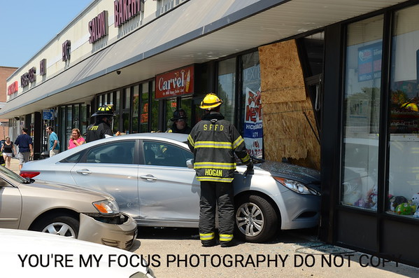 S. Farm Car Vs. Buidling MKS Wireless 7-8-12