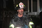 Captain Edward Mullen Sr. of Baldwin Engine 201.