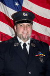 Freeport Truck Company Ex-Captain [and Third Assistant Chief as of April 2014] Matthew Colgan.