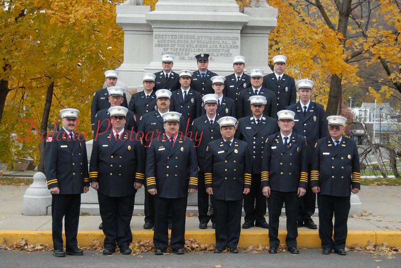 Shamokin Fire Bureau