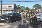Saturday, September 25th, 2021: the FSMFD operated on the scene of a two-vehicle accident with aided at the intersection of Dogwood Road and Willow Road. There was no entrapment or fire as originally reported.