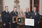 Honorary Chief Grempel 65 Years [12-5-17]