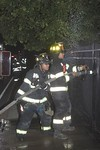 Friday, June 19th, 2020: the Hempstead Fire Department operated on the scene of a dumpster fire at 135 Clinton Street. One hand line was put into operation and the fire was quickly knocked down.
