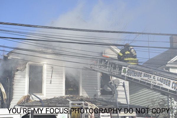 48 West Graham Ave Working Fire 12_25_14