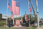 Hicksville 9/11 Memorial Service [9-11-21]