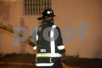 Hicksville Fire Dept.