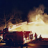 Vacant Dwelling Fire/2-25-04