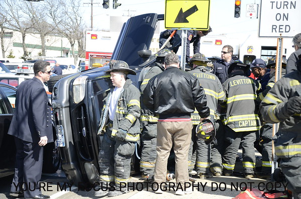 MVA Hempstead Tpke. & Wantagh Ave