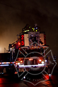 Jewett City Fire 1-25-2010-13