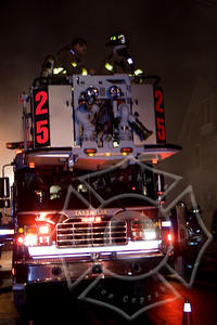 Jewett City Fire 1-25-2010-15