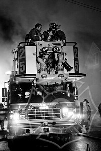 Jewett City Fire 1-25-2010-16-2