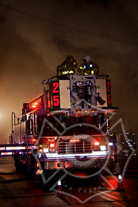 Jewett City Fire 1-25-2010-14