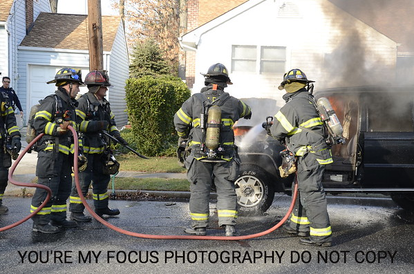 Car Fire New Hampshire Ave