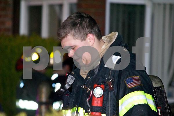 Fatal House Fire Nancy Place