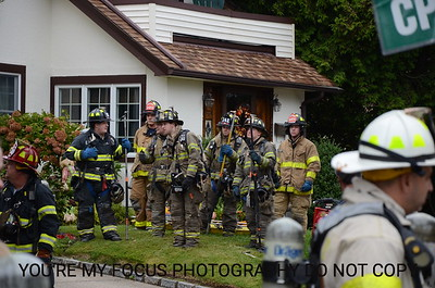 Mineola Fire Dept.