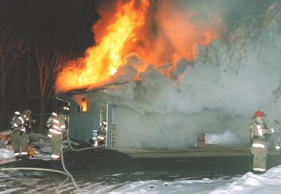 Mt. Pleasant/Sturtevant, WI Fire Department Photos (ARCHIVES)