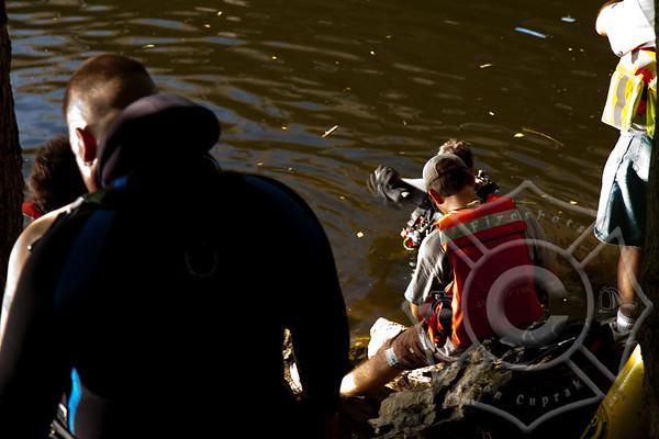 N.U.S.R. (Norwich Underwater Search & Rescue)