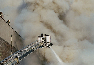 New York City Fire Department Photos (ARCHIVES)