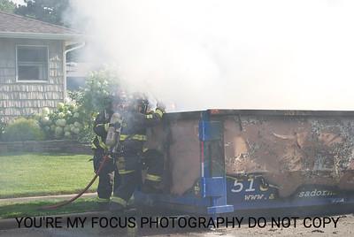North Massapequa Fire Dept.