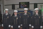 Oceanside FD Installation [2-8-20]