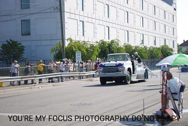 Nassau County Parade and Drill