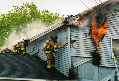 Images Added 3/16: Racine, WI Fire Department Photos (ARCHIVES)