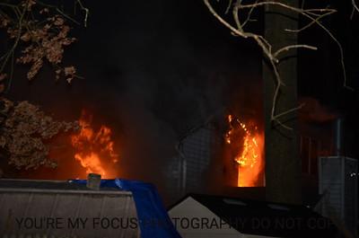 Roosevelt Fire Dept.