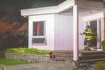 Friday, July 16th, 2021: the Roslyn Fire Cos. were called to a house fire with people possibly trapped on Wheatley Road in Old Westbury. When firefighters arrived on scene, they were met with a stove top fire that was knocked down prior to FD arrival. The house was vented of smoke and units went back into service shortly after.
