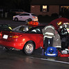 South Shore Pin-In Accident/Highway 31 & Shirley Ave.(Mt. Pleasant)/10-9-09/6:30 PM/Eng.121, Rescue 134, Cars 141, 144; Caledonia FD Truck 253; Flight for Life