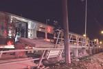 Westbury Rail Incident [2-26-19]