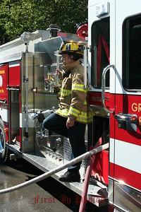Jefferson St. Fire 9-30-09