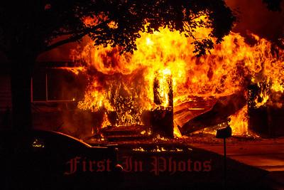 Fireground Photos