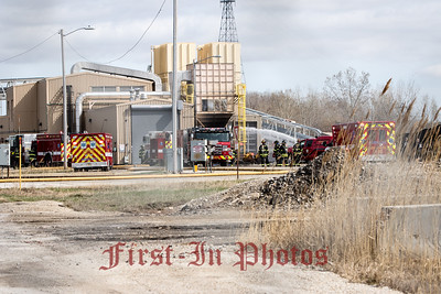Pulliam Plant Fire 4-19-2017