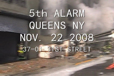 5th Alarms Queens NYC