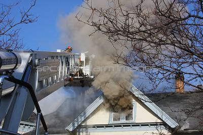 Green Bay Fire Dept.