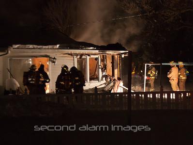 DePere Fire Dept.- 618 N Erie Street