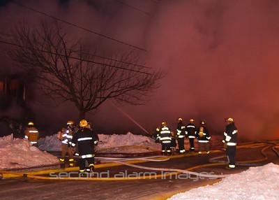 Denmark Fire Dept. 437 N Wall Street
