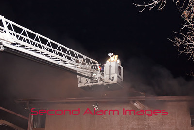Green Bay Fire- 1830 East Mason