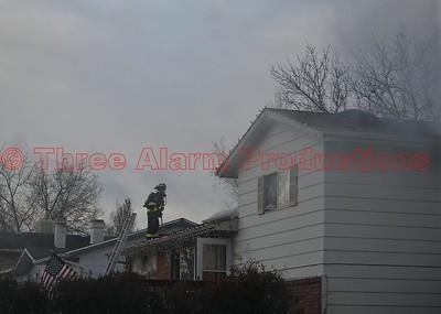 House Fire-Sioux Cir-Colorado-CHFD