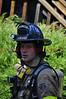 Black Forest Firefighter