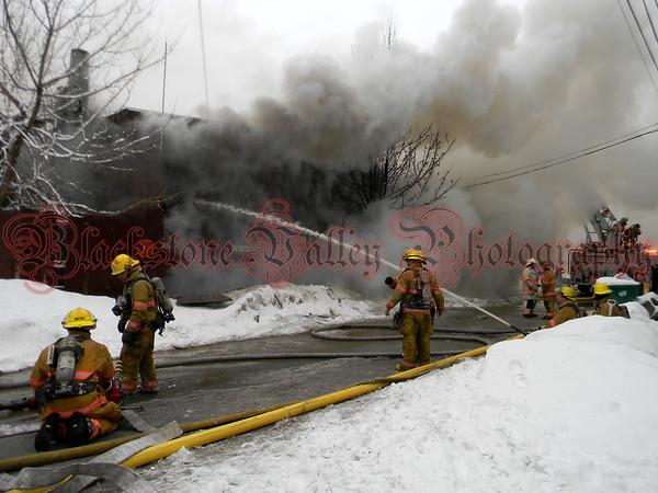 02-27-2011 Woonsocket, Rhode Island