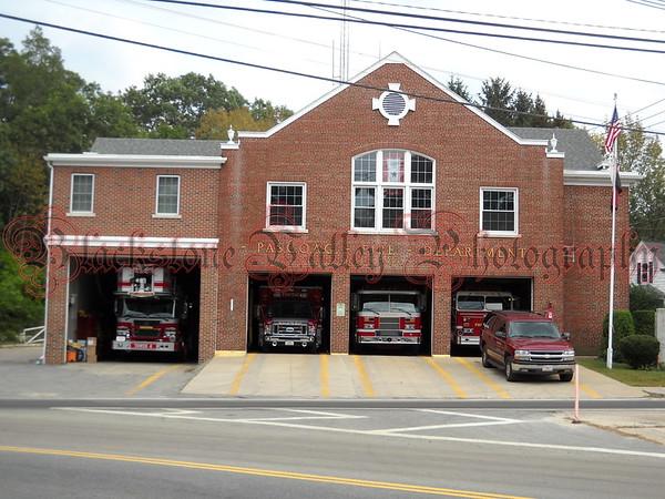 Firehouse's
