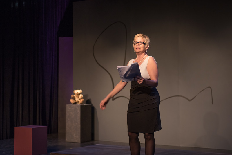 FT Albee THE PLAY ABOUT THE BABY-680