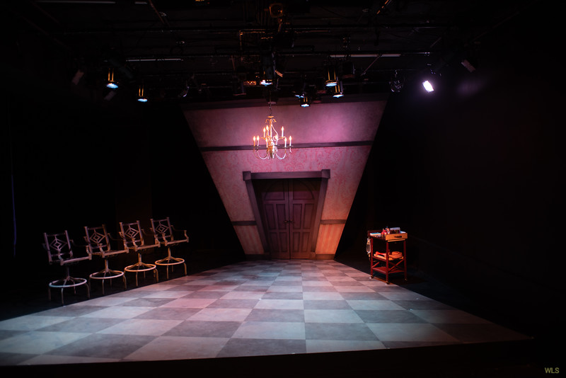 Firehouse Theatre INVALID Sept 2018