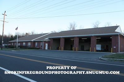 Stafford Twp. Emergency Medical Services Building